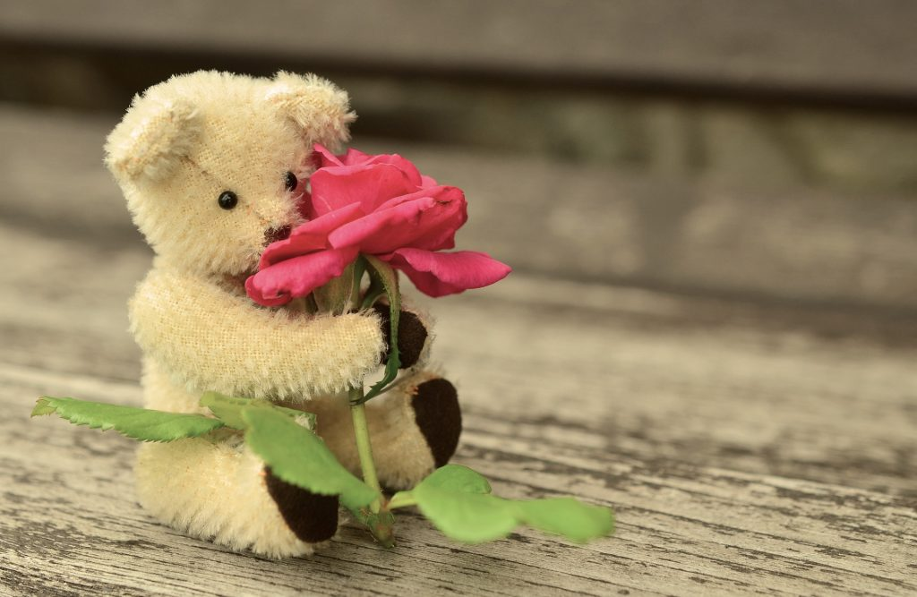 Why loving with empathy is the hardest love ofall