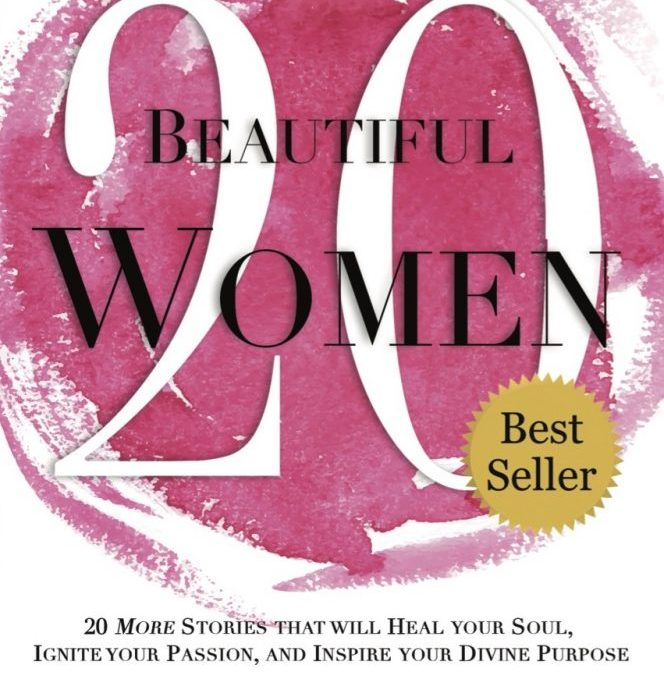 "PRESS RELEASE – Sixth Volume of ""20 Beautiful Women"" hit's No. 1"