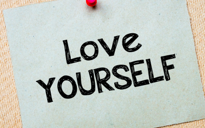 Love yourself, but how ?