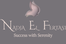 Nadja El Fertasi, EQ (Emotional Intelligence) Coaching & Consulting, Brussels, Belgium