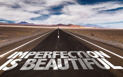 Perfection is an illusion