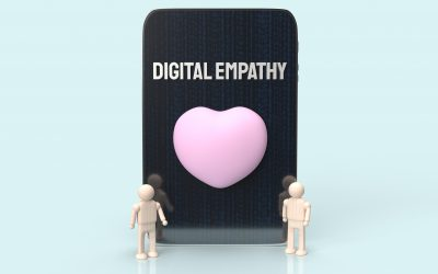Five ways to lead with Digital Empathy