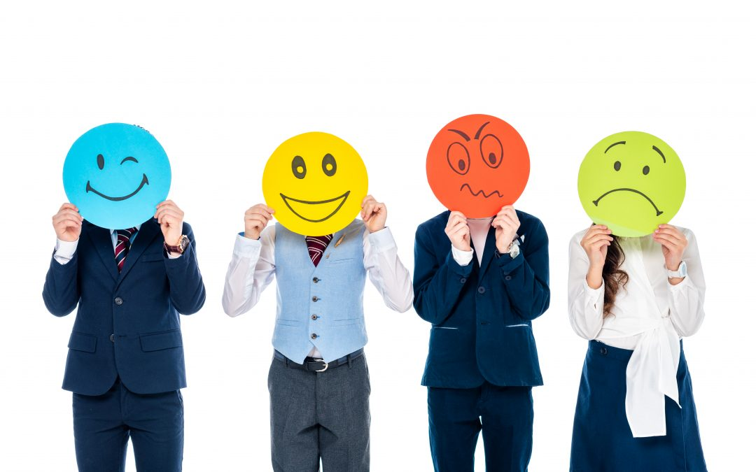 Why positive emotions are crucial for remote productivity