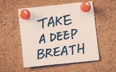 Five ways to use your breath and thrive in 2021